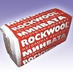 Что делать если намок теплоизоляционный материал - Rockwool (Роквул)?