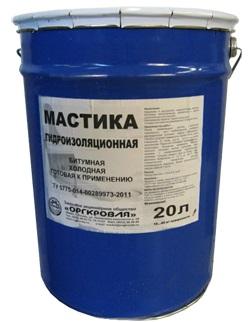 Продажа мастика битумная мби гидроизоляция бетонный пол дсп